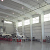 Duncan Aviation Hangar