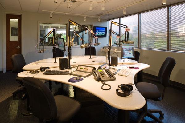 Lincoln Communications Media Headquarters