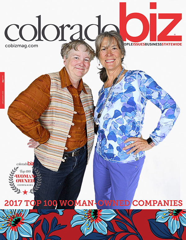 Colorado Top 100 women-owned companies list